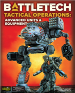 Tactical Operations: Advanced Units and Equipment