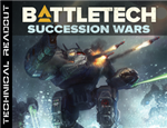 Technical Readout: Succession Wars